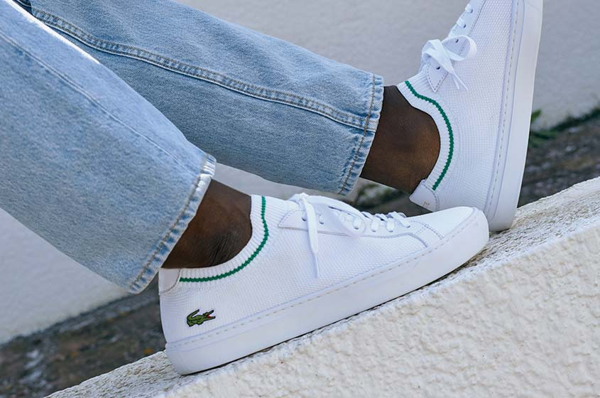 Sneakers guide   LACOSTE