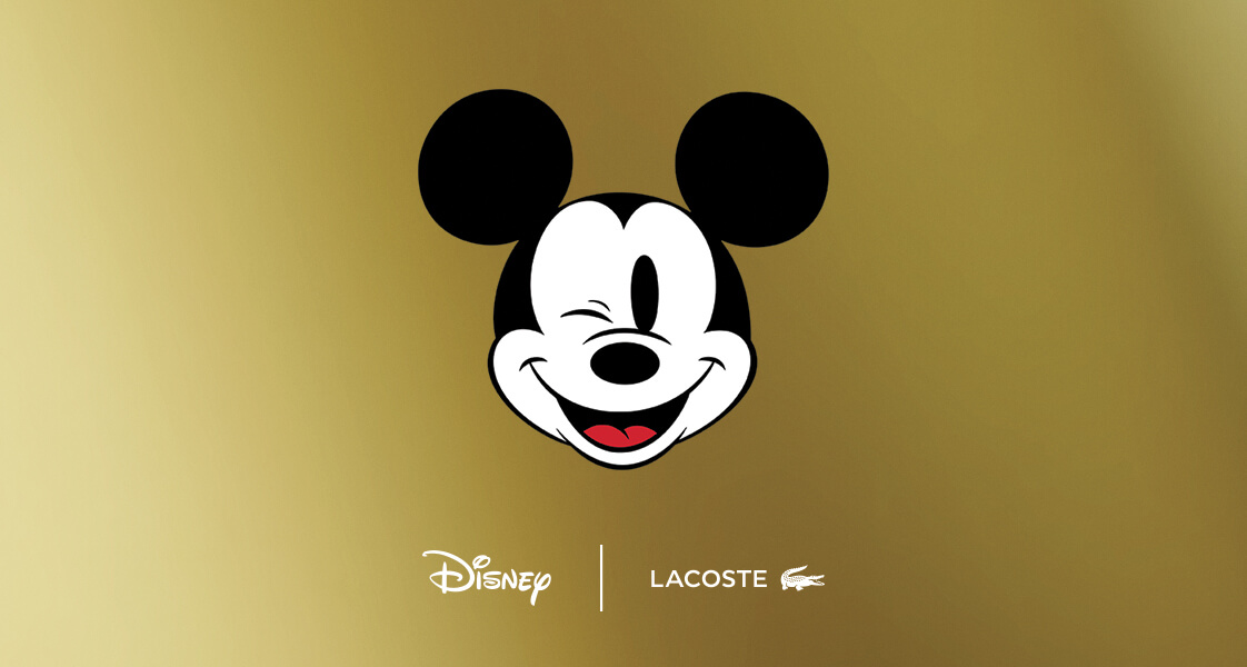 Disney Lacoste A Very Merry Match